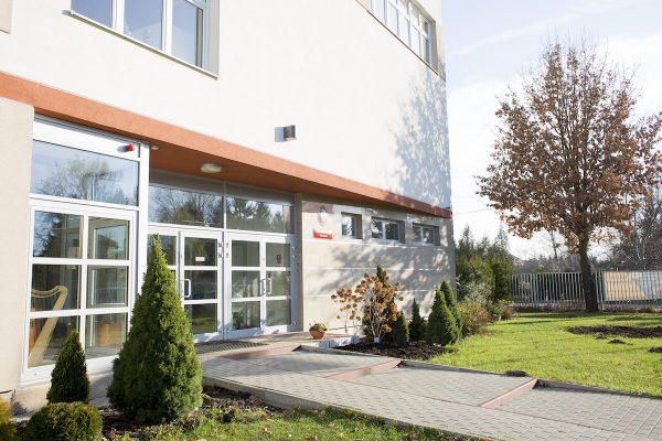 Szkoła Heliantus - Józefosław, Warszawa - Ursynów