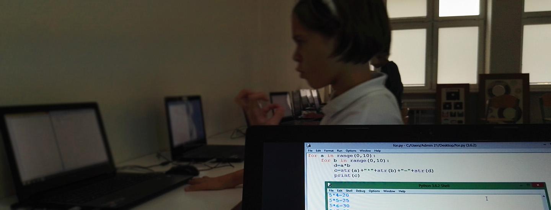 Informatyka w Heliantusie